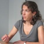 """Carolina Probst: """"En Alemania se emiten día sí día no debates en la televisión sobre energía"""""""