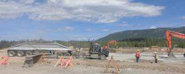 Iberdrola Ingeniería construirá su segunda central de biomasa en Canadá de 40MW por 113 millones de euros