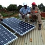La patronal fotovoltaica UNEF participa en una iniciativa para el desarrollo de instalaciones de autoconsumo en Camerún