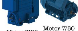 La compañía WEG amplía su gama de motores para aplicaciones industriales con nuevos modelos de inducción trifásicos