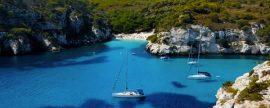El Gobierno acelerará la tramitación de un nuevo cable eléctrico entre Mallorca y Menorca