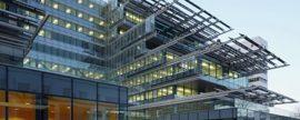 Investigadores de Princeton desarrollan ventanas inteligentes autosuficientes