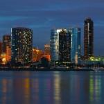 La ciudad de San Diego (EEUU) controlará la iluminación de sus calles con un sistema inalámbrico para ser más eficiente