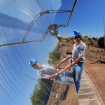 El Southern Research Institute desarrolla almacenamiento avanzado en plantas termosolares