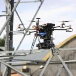 Endesa utilizará drones para realizar operaciones de mantenimiento de su red de distribución eléctrica