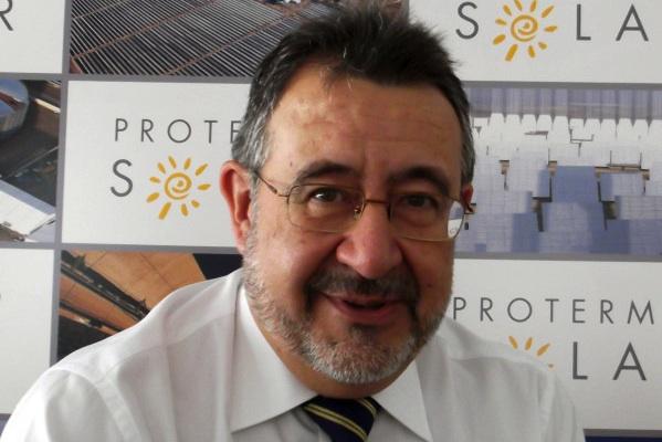 Luis Crespo Protermosolar
