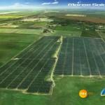 Se construirá la mayor planta fotovoltaica de Australia, de 70 MWp, incorporando seguidores mecánicos