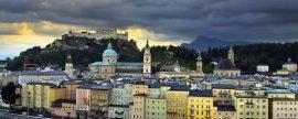 La ciudad de Salzburgo, Austria, desarrolla proyectos de Smart Grids y movilidad eléctrica desde hace más de 10 años