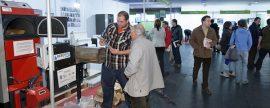 Navarra organiza la II Feria de Biomasa Forestal en Pamplona del 25 al 27 de septiembre