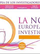 ¿Quieres estar a la última en ciencia e innovación? Vive la Noche Europea de los Investigadores en Madrid