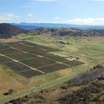 La empresa española FRV inaugura Royalla Solar Farm, la mayor planta solar en operación de Australia