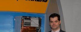 Vicente Gallardo, director de ventas de Bosch Termotecnia España, nuevo presidente de FEGECA