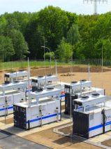 Las centrales hidráulicas, el hidrógeno, el sistema gasista… el almacenamiento de la energía a examen