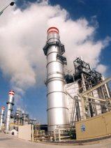 Las nuevas turbinas de gas de Siemens alcanzan más del 63% de eficiencia en el ciclo combinado