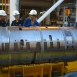 Siemens comprará la multinacional estadounidense Dresser-Rand por 5.800 millones de euros