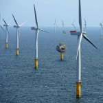 Los 402 MW de un gigantesco parque eólico offshore en Reino Unido se conectarán a la red en 2016