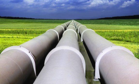 Los derechos de cobro del sistema gasista salen caros al consumidor