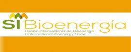 Si Bioenergía, el primer salón internacional de Bioenergía, se celebrará entre el 17 y el 20 de marzo de 2015 en Zaragoza