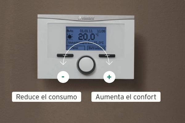 Vaillant lanza una nueva promoci n disfruta de las mejores sensaciones para sus calderas de - Cual es la mejor caldera de condensacion ...