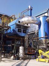 Se inaugura una planta de biomasa de 20 MW en L'Alqueria d'Asnar, Alicante, con la caldera más grande de España