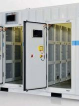 La última generación de baterías backup de Saft aseguran el suministro de energía de las telecos en Brasil