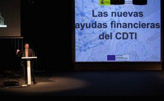 El CDTI mejora las condiciones de financiación de los proyectos I+D+i con una bajada de los tipos de interés