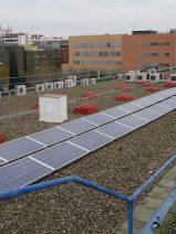 Madrid: el Pleno aprueba la rebaja del 50% en el IBI para instalaciones solares