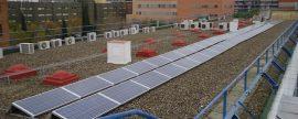 La Facultad de Matemáticas de la Universidad de Sevilla apuesta por el autoconsumo fotovoltaico