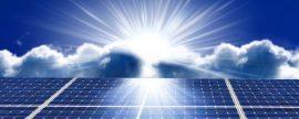 Un banco chino financia el parque solar más grande de América Latina