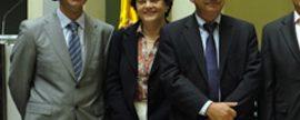 María Teresa Baquedano, nueva directora general de Política Energética y Minas