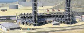 Wärtsilä construirá una central eléctrica de 120 MW y 15 motores duales alimentado por gas natural en Omán