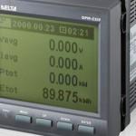 Delta lanza al mercado el medidor de potencia Serie DPM-C530A, para instalaciones con altos requisitos