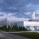 Iberdrola Ingeniería construirá una central de ciclo combinado en Salem, EEUU, cerca de Boston, de 674 MW