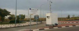 Alcobendas participa en un proyecto europeo para reducir la contaminación con materiales fotocatalíticos