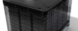 Inventan una batería barata y de larga duración que almacena energía a partir de tecnología solar y eólica