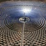 La energía termosolar en España supera en 2015 todos sus registros de demanda y capacidad