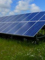 Con la potencia fotovoltaica instalada en Alemania el precio pool en España sería un 36% menor