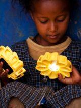 Lanzan un concurso de diseños de prototipos de lámpara solar para llevar luz sostenible a África