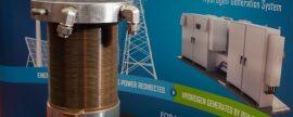 Proton OnSite desarrolla un sistema de almacenamiento basado en una membrana de intercambio protónico (PEM) de 1MW y 2MW