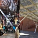Termosolar, eólica, fotovoltaica… Marruecos coge velocidad en el desarrollo de las renovables