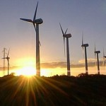 China instala en el año 2015 tanta potencia eólica como España en toda su historia