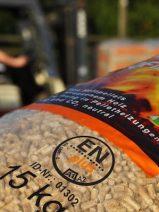 Las Asociaciones Europea y Española de la biomasa ven posible ahora una tasa de CO2