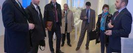 Noruega muestra interés por los proyectos andaluces de ciudades inteligentes para una posible cooperación