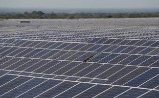 Se inaugura Horus Energy, la planta fotovoltaica más grande de toda Centroamérica, con 50 MW