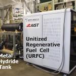 La energía renovable se podría almacenar de manera eficiente y barata en forma de hidrógeno
