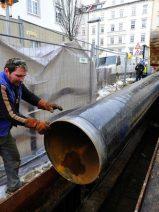 El Proyecto Alcorcón District Heating, alimentado con biomasa, eliminará 16.600 toneladas de CO2 al año