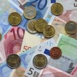 El ahorro de las familias en la Unión Europea está en los niveles más bajos de la historia según Eurostat