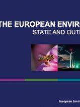 Problemas como la pérdida de biodiversidad y el cambio climático, principales amenazas de la UE