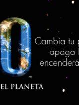 La comercializadora renovable Gesternova apoya la Hora del Planeta en el año de la Cumbre de París