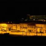 La iluminación con la tecnología LED PC-Ámbar protege el ciclo natural del medio ambiente